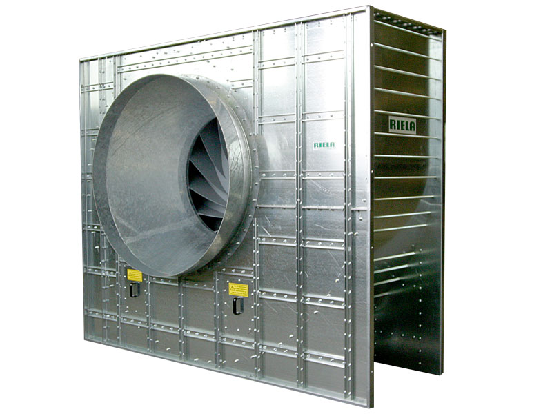 Ventilation Technology