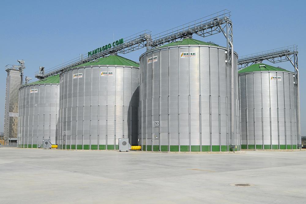 Anlagen Rumänien 14 PlantAgro