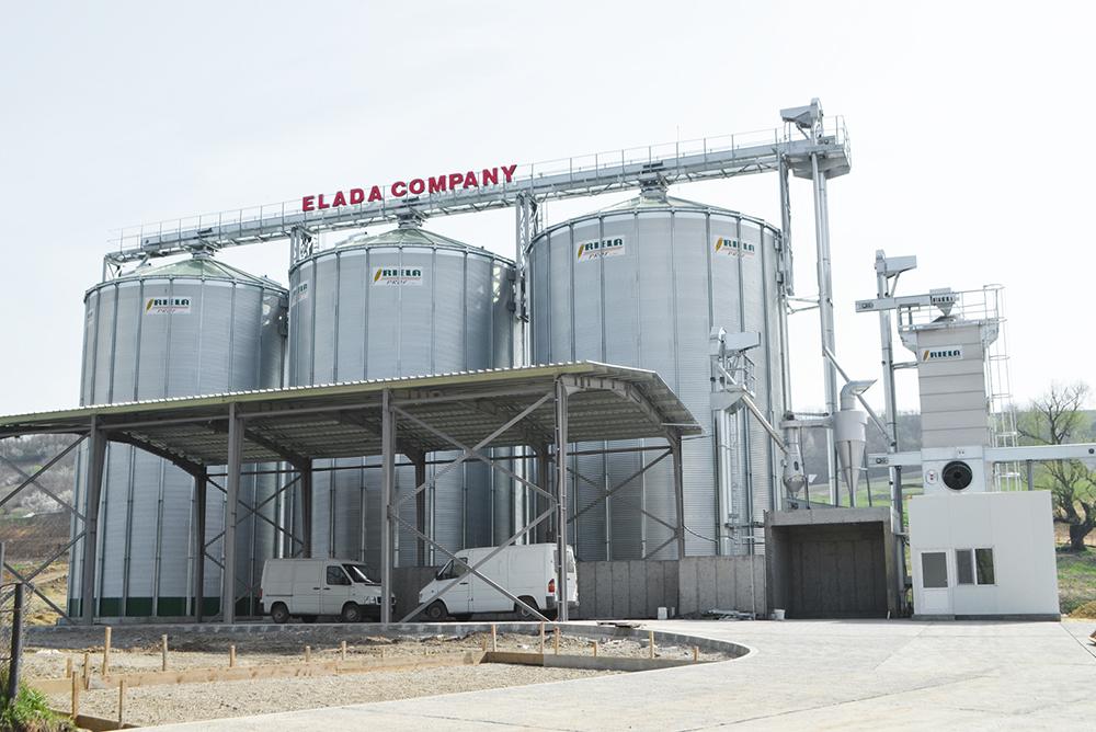 Elada Company Rumänien (1) modi