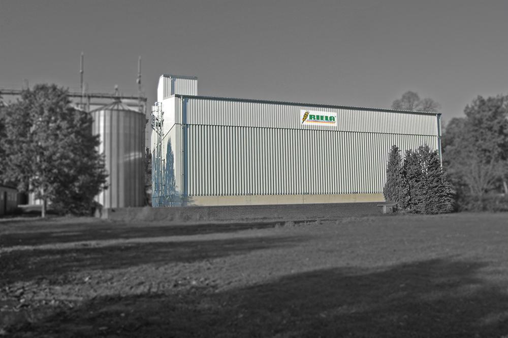 Getreidehallen