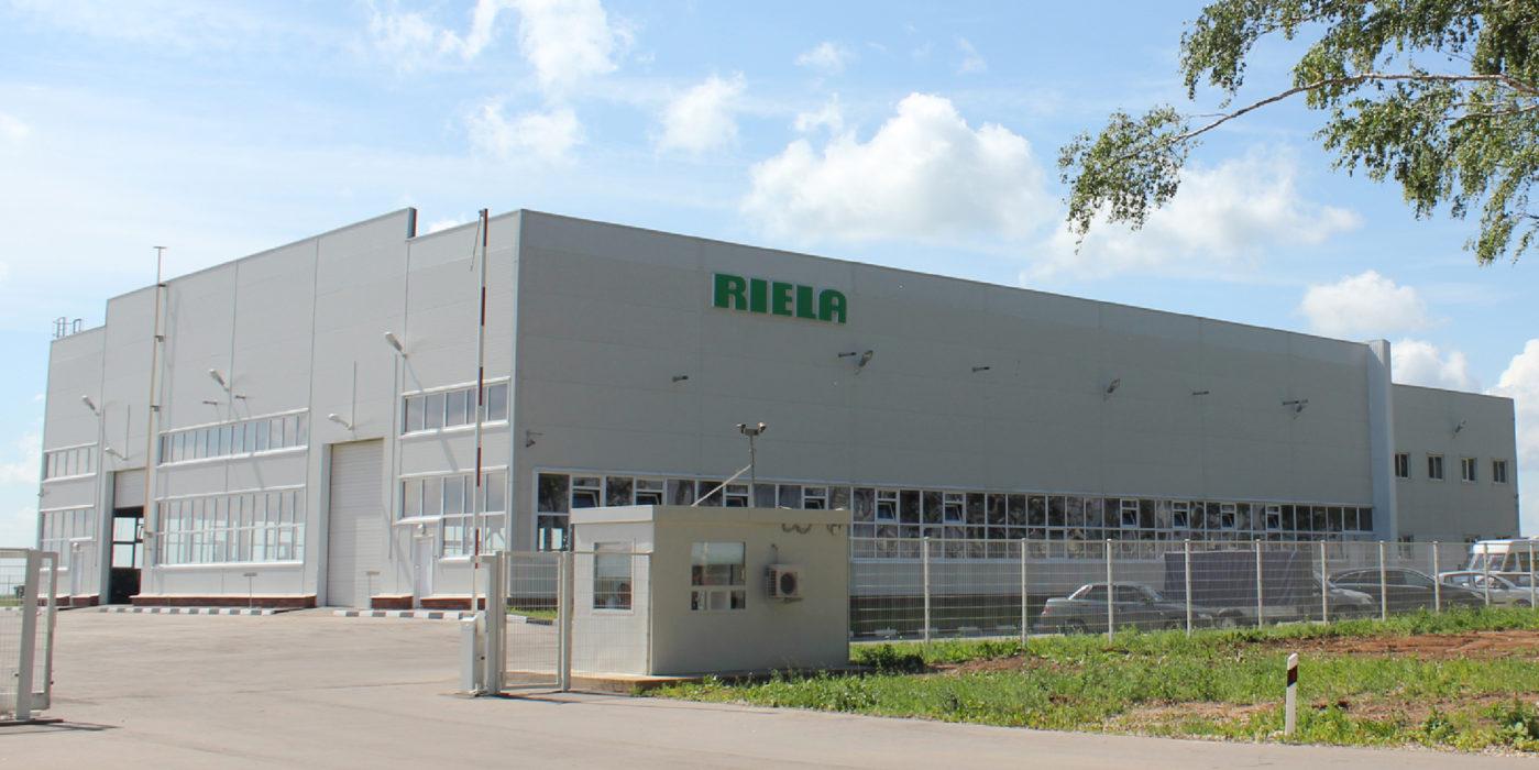 RIELA® Russia