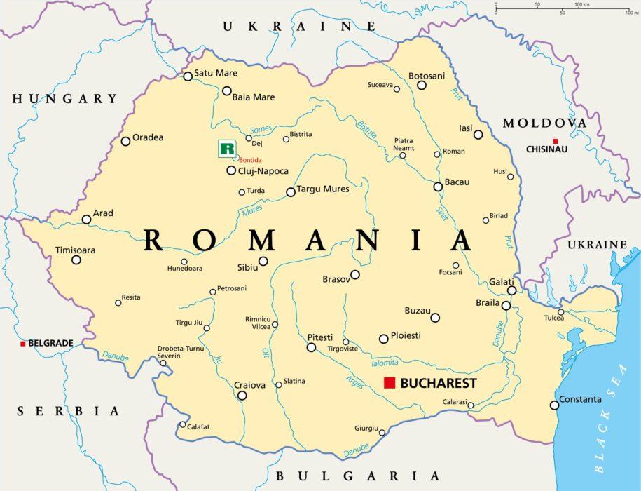 RIELA® Romania