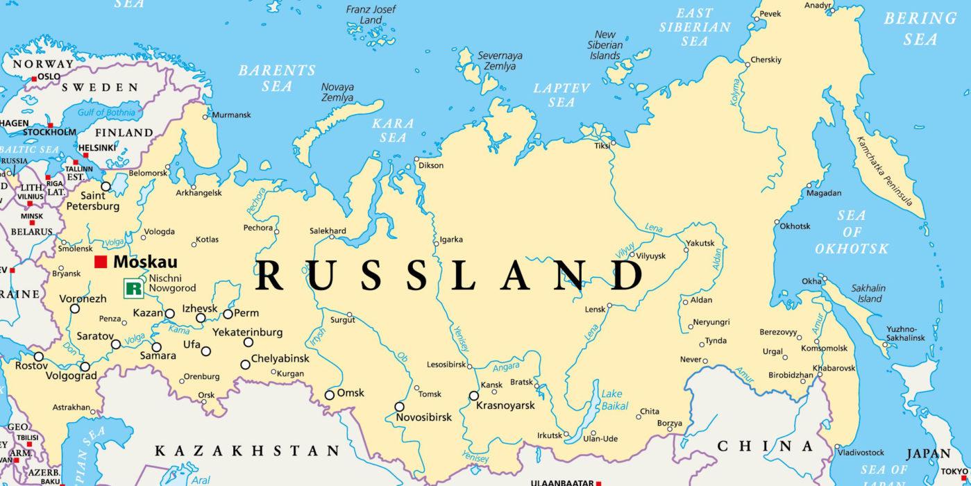 RielaRIELA® Russia - Riela