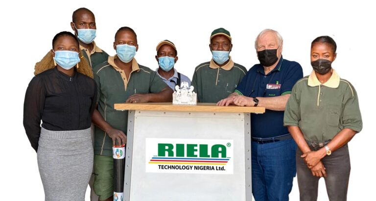 RIELA® Technology Nigeria Ltd.