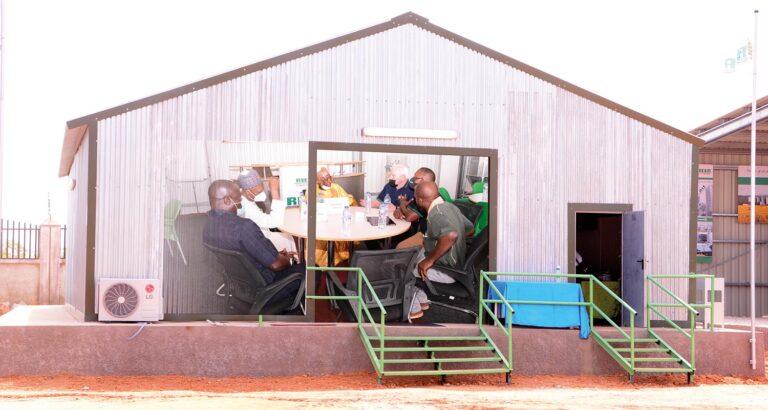 RIELA® Technology Nigeria Ltd.