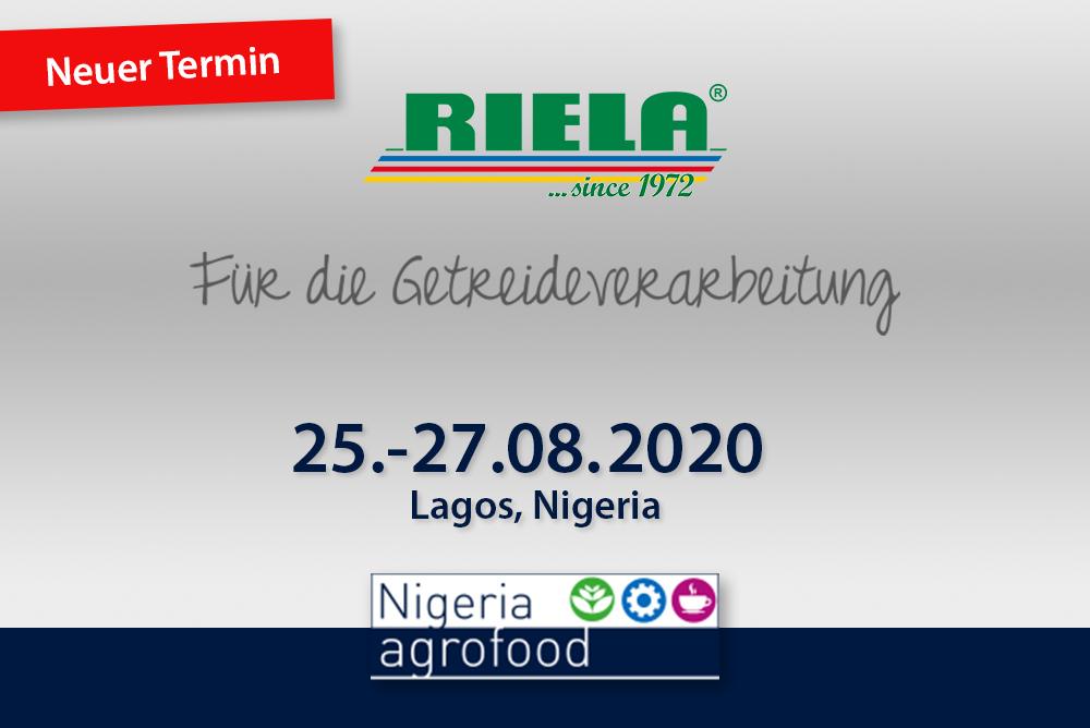 Nigeria agrofood 2020