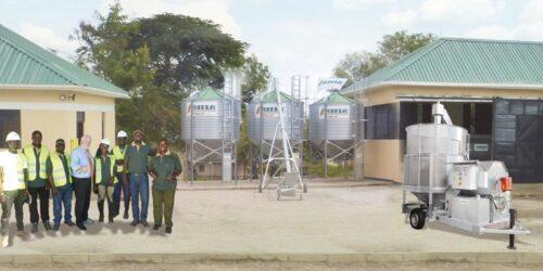 RIELA® in Uganda